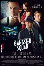 Paul Lieberman: Gangster Squad, Buch
