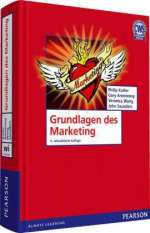 Grundlagen des Marketing, Buch