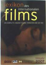 Lexikon des internationalen Films. Filmjahr 2007, Buch