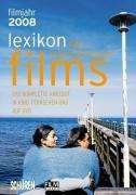 Lexikon des internationalen Films - Filmjahr 2008, Buch