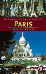 Ralf Nestmeyer: Paris MM-City, Buch