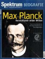 Max Planck - Revolutionär wider Willen, Buch