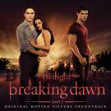 The Twilight Saga: Breaking Dawn Part 1, CD