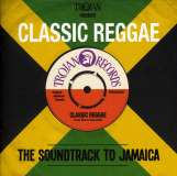 Trojan Presents: Classic Reggae, 2 CDs