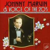 Johnny Marvin: Voice Of The 20s, CD