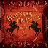 Blackmore's Night: A Knight in York, CD