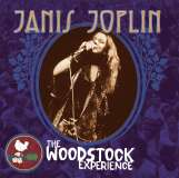 Janis Joplin: I Got Dem Ol' Kozmic Blues Again..- The Woodstock Experience, 2 CDs