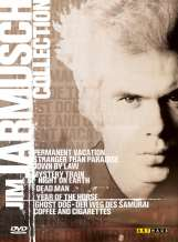 Jim Jarmusch Collection (OmU), 9 DVDs
