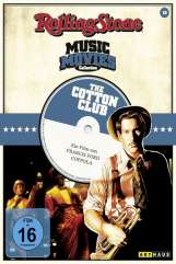 The Cotton Club (Rolling Stone Music Movies Collection), DVD