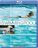 Der Swimmingpool (Blu-ray), Blu-ray Disc