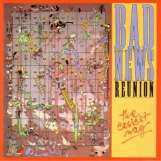 Bad News Reunion: The Easiest Way, CD