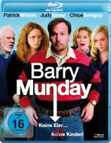 Die Barry Munday Story (Blu-ray), Blu-ray Disc