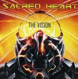 Sacred Heart: The Vision, CD