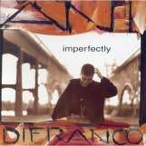 Ani DiFranco: Imperfectly, CD
