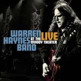 Warren Haynes  (Allman Brothers & Gov't Mule): Live At The Moody Theater 2011 (2 CDs + DVD), 2 CDs