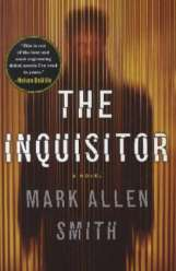 Mark A. Smith: Inquisitor, Buch