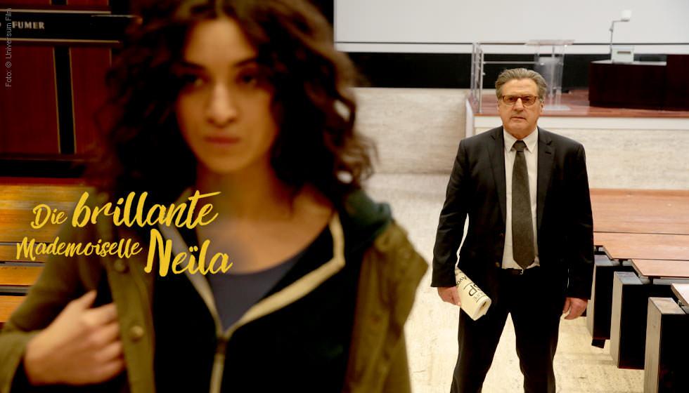 Die Brillante Mademoiselle Neila Kritik