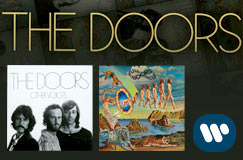 The Doors: Other Voices / Full Circle (2 CDs)
