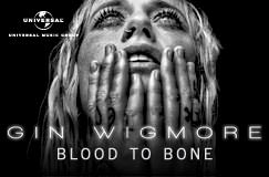 Gin Wigmore: Blood To Bone (CD)