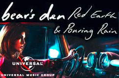 Bear's Den: Red Earth & Pouring Rain (CD)
