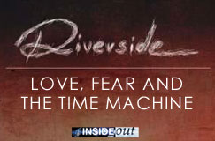 Riverside: Love, Fear And The Time Machine – Hi-Res Stereo And 5.1 Surround Mix (CD + DVD)
