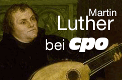 Martin Luther bei cpo