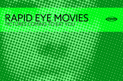 Rapid Eye Movies – Ein Forum für den innovativen und visionären Film