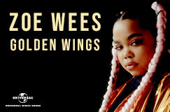 »Zoe Wees: Golden Wings (Limited EP)« auf CD