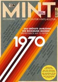 Zeitschriften: MINT - Magazin für Vinyl-Kultur No. 37, ZEI