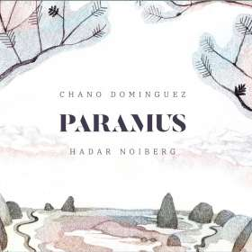 Chano Dominguez & Harad Noiberg: Paramus, CD