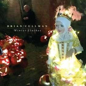 Brian Cullman: Winter Clothes, CD