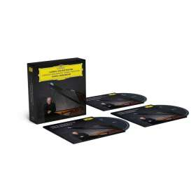 Ludwig van Beethoven (1770-1827): Klaviersonaten Nr.1-32, CD