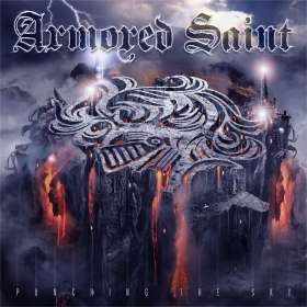 Armored Saint: Punching The Sky (Deluxe Edition), CD