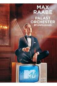 Max Raabe: MTV Unplugged, DVD