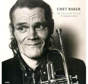 Chet Baker (1929-1988): My Favorite Songs - The Last Great Concert, LP