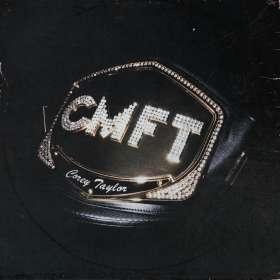 Corey Taylor (Slipknot): CMFT (Limited Autographed Edition), CD