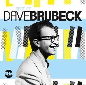 Dave Brubeck (1920-2012): Best Of, CD