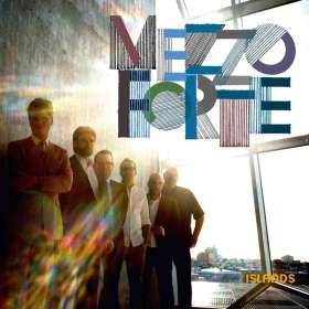 Mezzoforte: Islands (180g) (LP + CD), LP