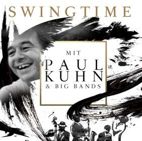 Paul Kuhn (1928-2013): Swingtime mit Paul Kuhn, CD