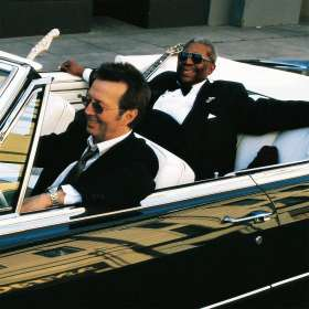 Eric Clapton & B.B. King: Riding With The King, CD