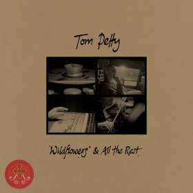 Tom Petty: Wildflowers & All The Rest, CD