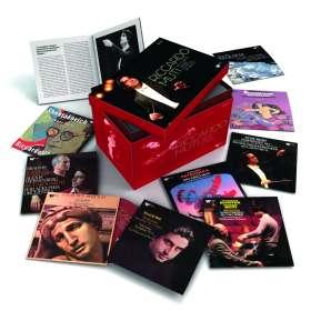 Riccardo Muti - The Complete Warner Symphonic Recordings, CD