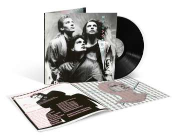 Alphaville: Afternoons In Utopia (2021 Remaster) (180g), LP