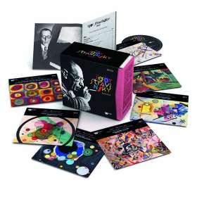 Igor Strawinsky (1882-1971): Igor Strawinsky Edition (Warner Classics), CD