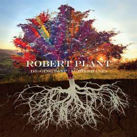 Robert Plant: Digging Deep: Subterrania (Limited Edition), CD