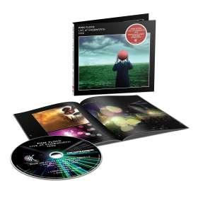 Pink Floyd: Live At Knebworth 1990, CD