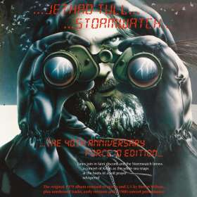 Jethro Tull: Stormwatch, CD