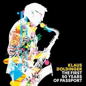 Passport / Klaus Doldinger: The First 50 Years Of Passport (remastered) (180g), LP