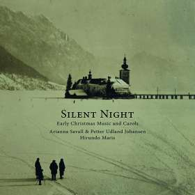 Silent Night - Early Christmas Music and Carols, CD