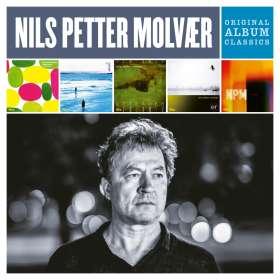 Nils Petter Molvaer (geb. 1960): Original Album Classics, CD